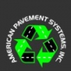 American Pavement Systems