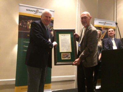 Gary Hicks Lifetime Achievement